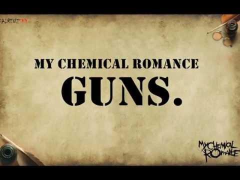 My Chemical Romance - Gun