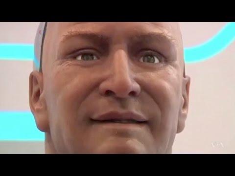 TECNOLOGIA IL ROBOT UMANOIDE