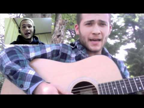 the Call -- Regina Spektor (eric Hunker Cover) video