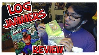 Log Jammers Review! | Impressions/Thoughts/Review - MabiVsGames