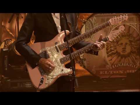 Elton John - Circle Of Life (Live HD) Legendado em PT- BR