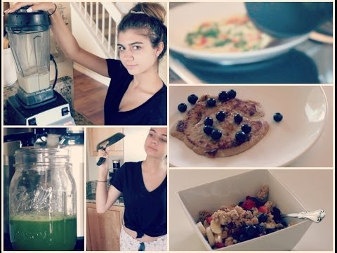 Healthy Breakfast Ideas: Quick & Easy!