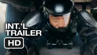 The Zodiac Mystery - Chinese Zodiac International Trailer #1 (2012) - Jackie Chan Movie HD