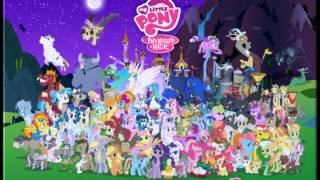 My Little Pony: FiM - Love Is In Bloom [OFFICIAL EXTENDED VERSION]