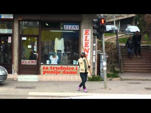 Belgrade magician - beogradski mađioničar