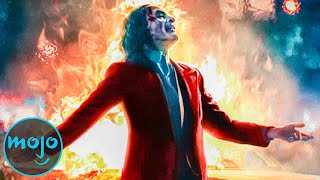Top 10 Things Joker Did Right