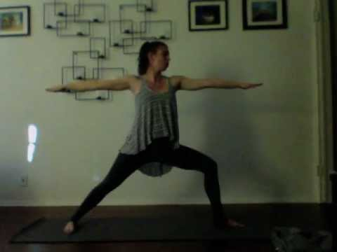 Pregnancy Yoga Week 7 - Mood Swings