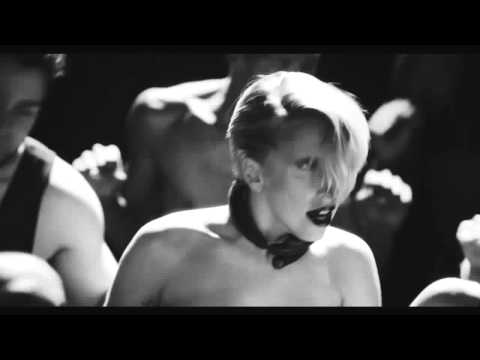 Applause The Girl Gone Wild - Madonna Vs Lady Gaga Mash Up video