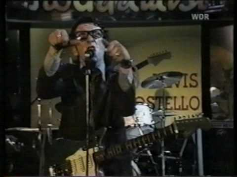 Elvis Costello - You Belong To Me