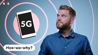 Hoe de 5G van Huawei de wereld verdeelt