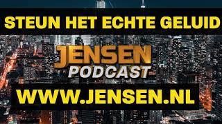 De Jensen Podcast Episode 35