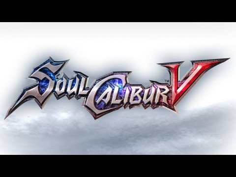 Soul Calibur V Xiba vs Aeon Gameplay (HD 1080p)