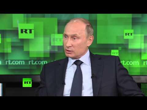 Путин: Не верю, что Сталин в 1945 сбросил бы на Германию ядерную бомбу