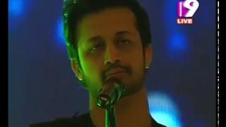 download lagu Aadat At Bpl 2013 Opening - Atif Aslam gratis