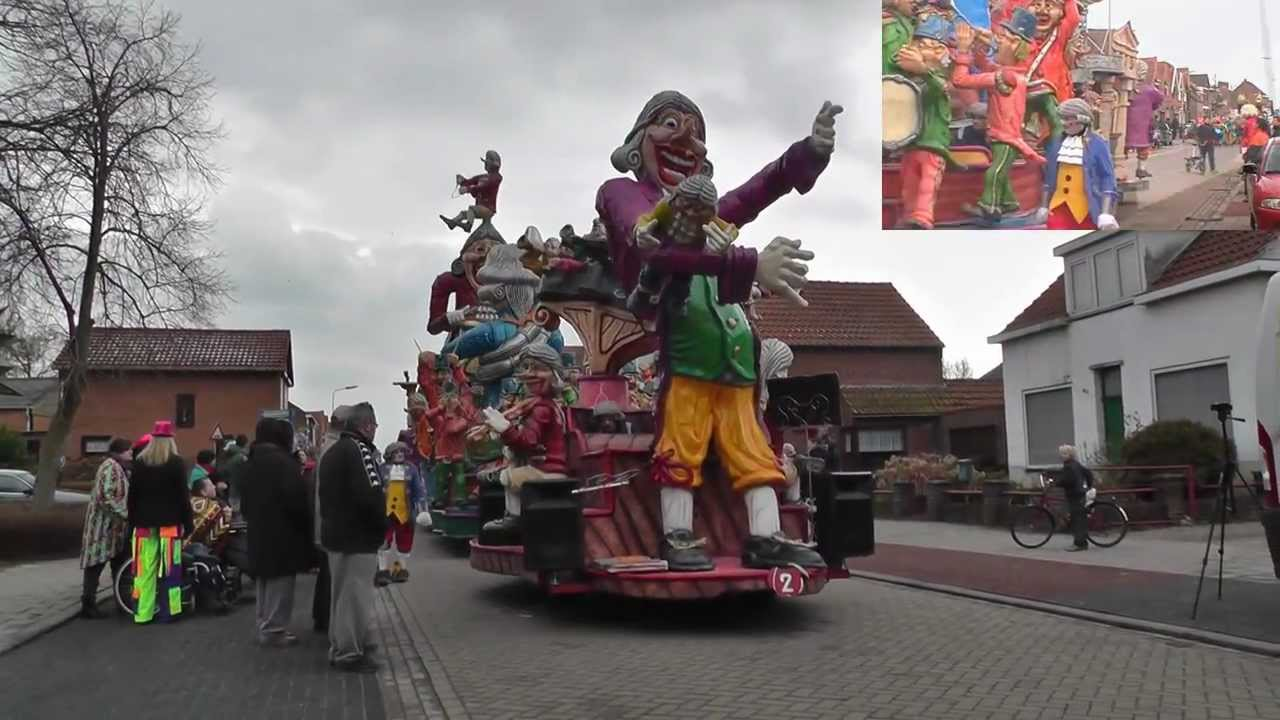 carnaval sex