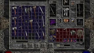 디아블로 2 - Diablo II 액트 1 매장지 Act 1 Burial Ground(바바리안: Barbarian)
