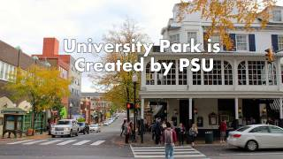 Penn State University - 4 Things I Wish I Knew Before Attending