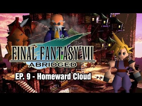 Misc Computer Games - Final Fantasy 9 - Mystery Sword