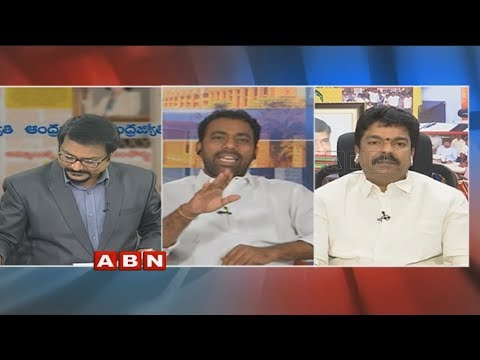 Debate on CM Chandrababu Naidu challenges YSRCP,BJP over ByElections | Public Point | Part 1
