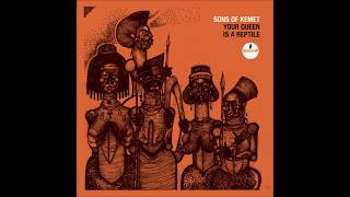 Sons Of Kemet ‎– Your Queen Is A Reptile (2018)