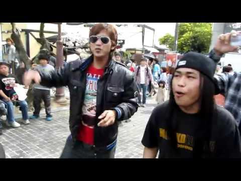 Dangdut Japan Om.uranami (kuda Lumping ) video