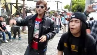 Download Lagu dangdut japan OM.URANAMI (kuda lumping ) Gratis STAFABAND
