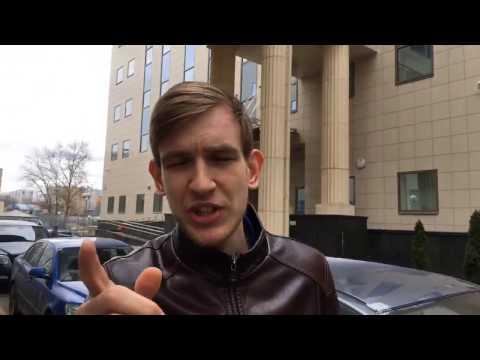 Мосгорсуд. Апелляция на приговор Мальцеву. 17.04.17г.