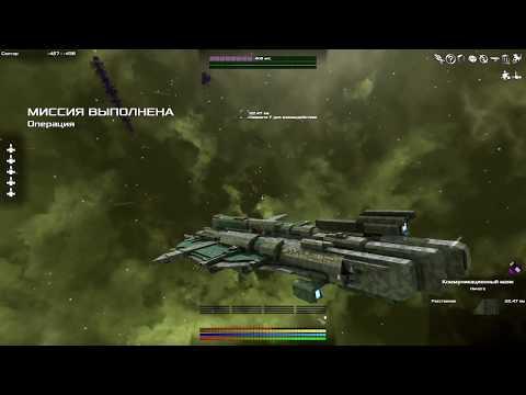 Avorion #13 - Эта игра против меня! Исход и всякие боссы.