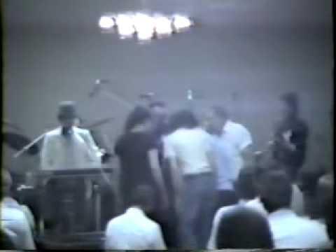 Buddy Emmons Singing