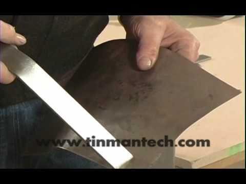 Steel Slapper - Metalworking Hand Tools