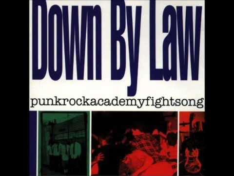 Down By Law - Chocolate Jerk