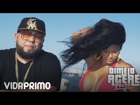 0 - Ñejo – Dímelo Acere (Official Video)