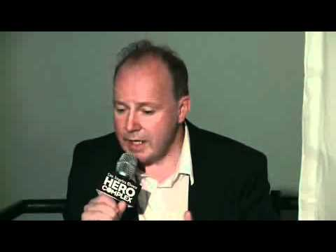 Harry Potter And The Deathly Hallows Part 2 - David Yates On The Deleted Scenes