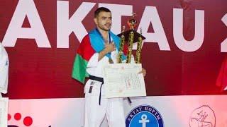 Karate Motivation - Musazade Musa ( Azerbaijan )