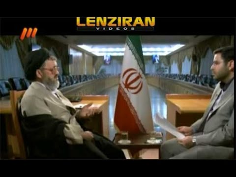 Close of Hassan  Rouhani :  House arrest of Mousavi & Karoubi is legal !