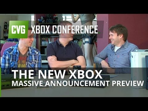 Xbox One Reveal Preview Show - Speculation, Prediction & Analysis