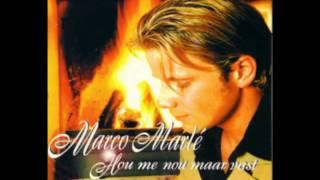 Marco Marlé - Hou me nou maar vast. Inzending Nationaal Songfestival 1998