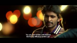 Sigaram Thodu Tamil Movie Review, trailer