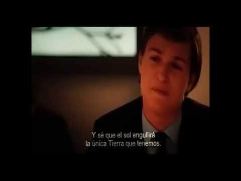 Declaración de augustus -bajo la misma estrella subtitulada en español