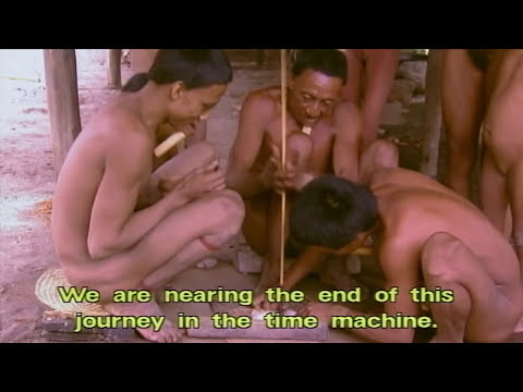 Aislados: Tribu Zo'é (Parte 5) / Isolated: The Zo'é tribe (part 5)