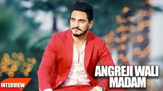Exclusive Interview with Kulwinder Billa | Angreji Wali Madam | Special Moments | Speed Records
