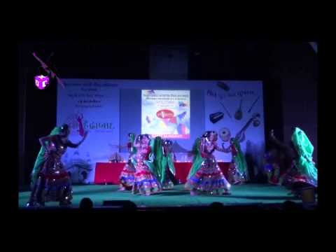 Kutchi   Gujarati Folk Dance Competition | F2fx video