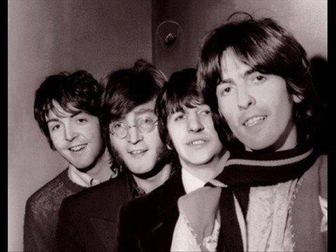 3. YesterdayHelp! | 1965