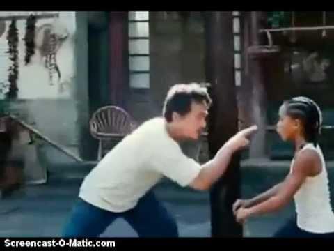 Karate Kid Full Movie  English Youtube