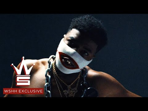 """Yungeen Ace """"I Can't"""" (WSHH Exclusive - Official Music Video)"""