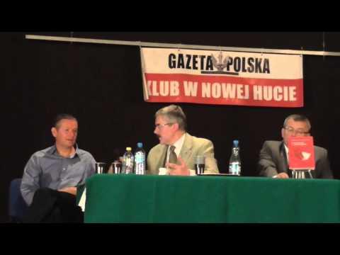 Spotkanie z prof.  Markiem Janem Chodakiewiczem