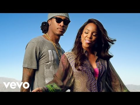 Future (Feat. Kelly Rowland) - Neva End Remix