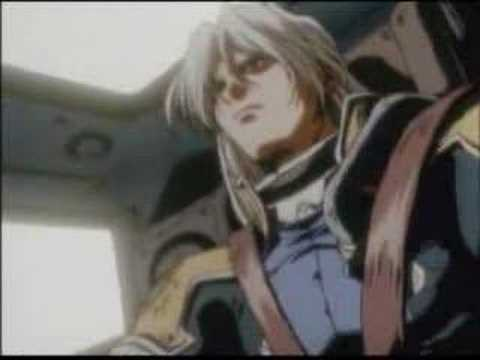 Gundam Wing Op 【mad】 Rhythm Emotion With Endless Waltz video