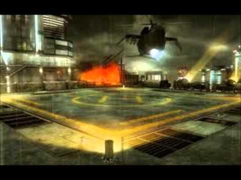 Tekken 6- Lightning Storm(extended) video