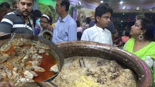 Diwali Dhamaka Mutton / Chicken Biryani @ 150 rs | Huge Selling Most Wanted Indian Street Food
